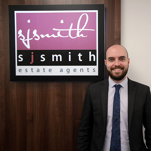Jay Watson - Staines Office Branch Manager